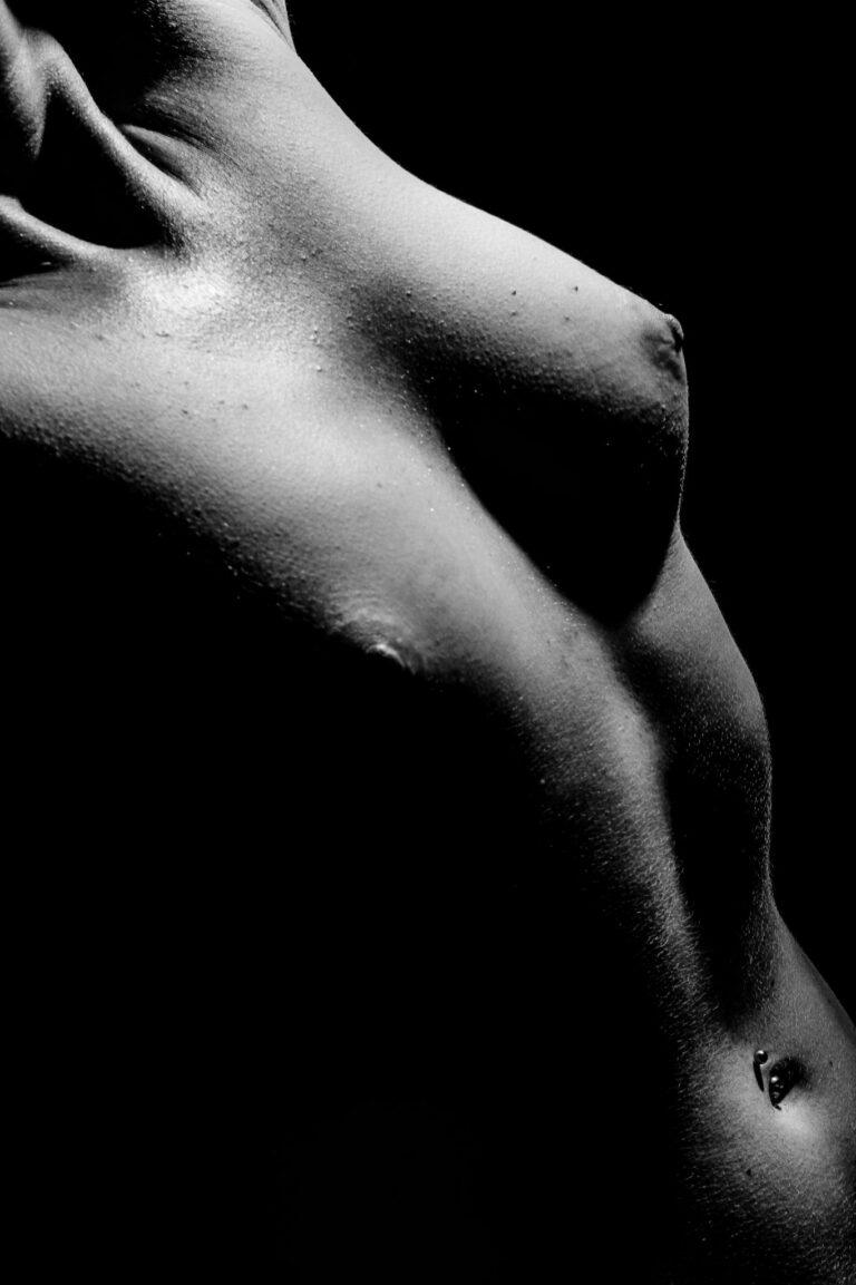 Portfolio Bodyscapes