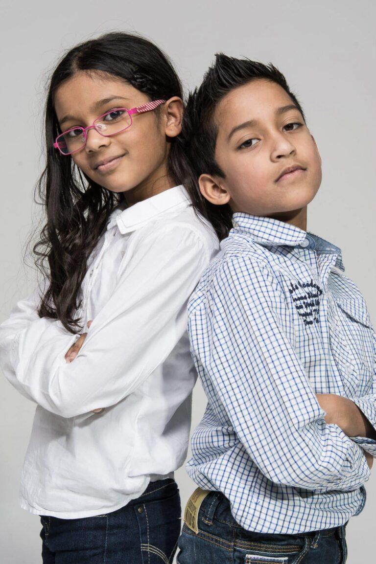 Portfolio Kids