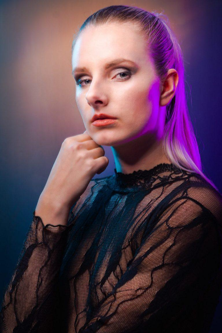 Portfolio Modelfotografie
