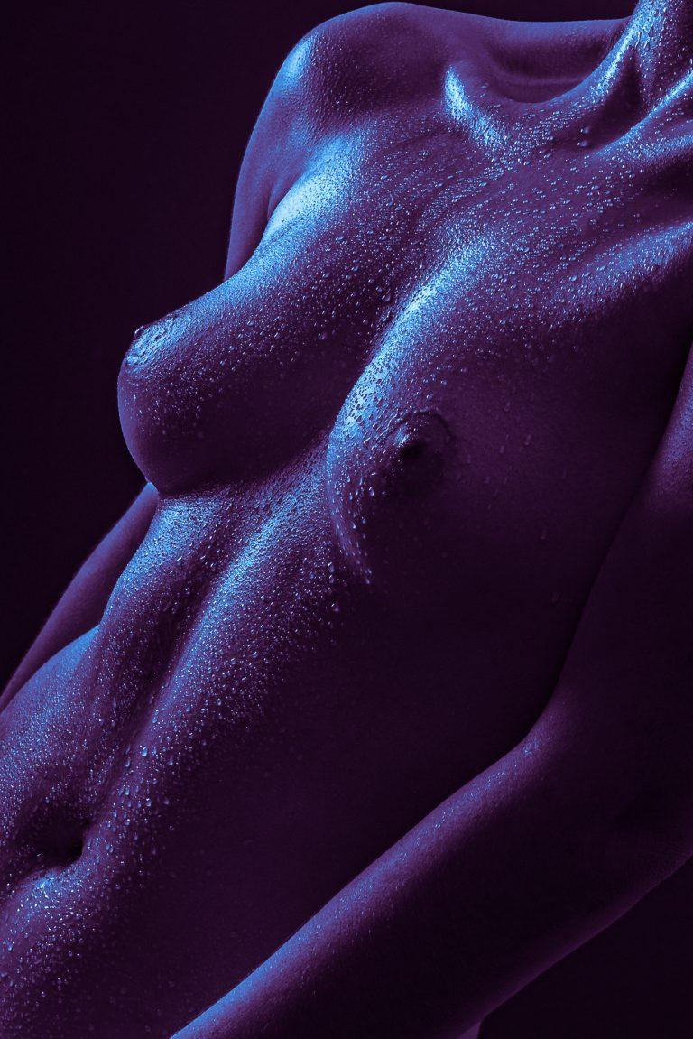 Artisitc Nude / Bodyscapes